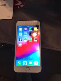 Gold iPhone s6 Plus timovile unlocked 32gb  Baltimore, 21225