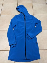 Small bench jacket Delta, V4C 4A3