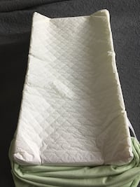 Baby Change Pad with cover Mississauga, L5V