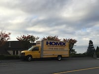Local moving North Vancouver