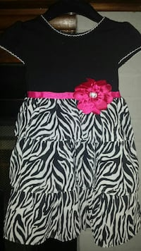 Girls Party Dress Size 6 (2 identical for sale) Virginia Beach, 23456