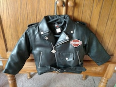 Child Harley Jacket