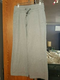 Gray Lulu Lemon Sweatpants Winnipeg, R2W 0K2