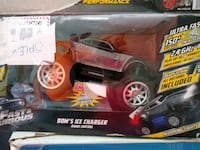 Fast and furious remote control car Mount Carmel, 37645