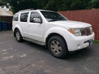 2006 Nissan Pathfinder Bridgeport, 06608
