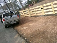 aguillon fencencing  Lot cleaning tree service     Gilmer