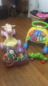 Baby toys  Moore, 73160