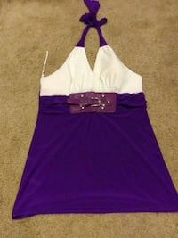 Halter top  Council Bluffs, 51503