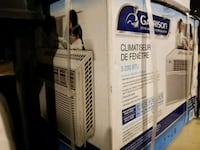 Brand new air conditioner  Edmonton, T5P 4J5