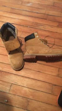 Tims size 8.5 Lower Sackville, B4C 1B9