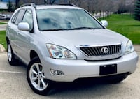 2009 Lexus RX350, Auto, AWD, Fully loaded, 153,000km, 3M Warranty Kelowna