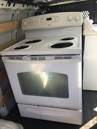 Electric Stove $75