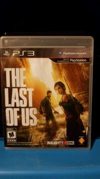 The Last Of Us. Goshen, 46528