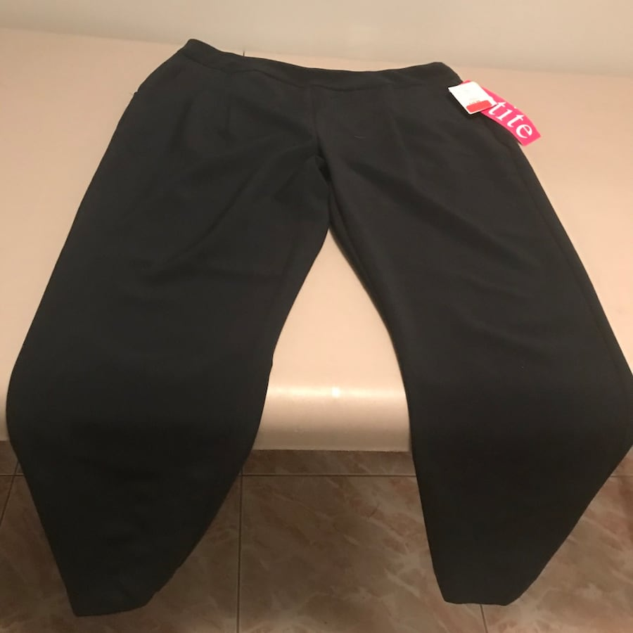 Pants never worn