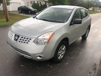 2008 NISSAN ROGUE - ONE OWNER - LEATHER - 4CYL - GAS SAVER - REMOTE START - EXTRA CLEAN - MINT Methuen, 01844