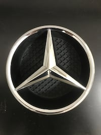 Mercedes Benz Star Emblem for sale Fairfax
