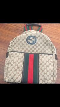 Gucci backpack Bakersfield, 93305