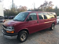 2007 Chevrolet Express Falls Church