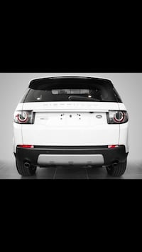 Land Rover - Discovery Sport - 2016 Bradford