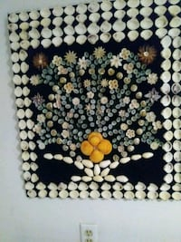 white and black floral textile Somerton, 85350