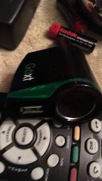 12 volt adapter, with usb port Green Bay