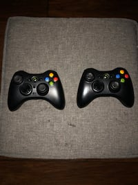 Xbox 360 controllers For Parts