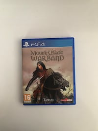 PS4 Mount And Blade WARBAND Dulkadiroğlu, 46100