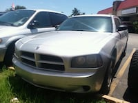 2009 Dodge Charger  Lauderdale Lakes
