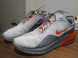 Nike Air Motion running shoes