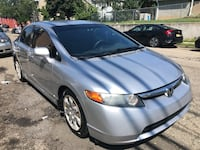 Honda - Civic  2008 153k miles clean title Paterson