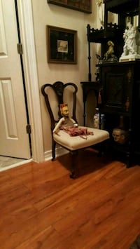 Child Sized Chippendale Chair