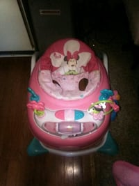 Minnie mouse walker Avon, 14414
