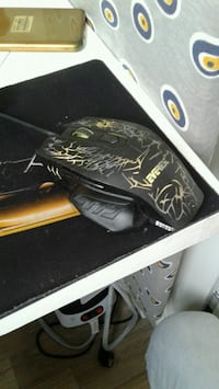 Everesc gaming mouse