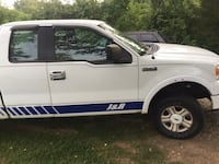 Ford - F-150 - 2006 Georgetown