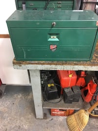 Beach lower tool box Brampton
