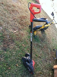 black and decker Edger great condition Hampton, 23663