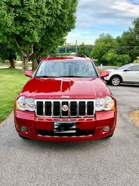 Jeep - Grand Cherokee - 2010 Westminster