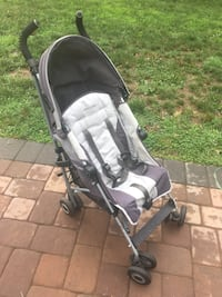 baby's black and gray stroller Lawrence, 08648