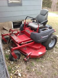 """Farris.61"""" 25 HP.bought new 6 yrs ago"""