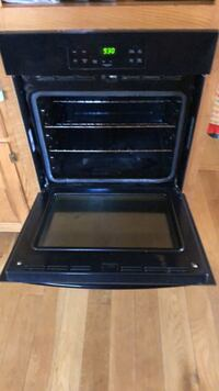In wall oven functional 27 inch insert Bluemont, 20135