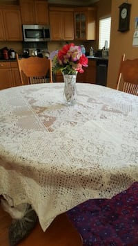 Dining room table with 6 chairs Union City, 94587