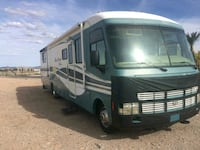 2000 Pace Arrow 45,300 miles great condition