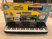 My Piano Starter Pack Chantilly, 20152