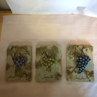 Grape wall Decor