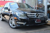 2013 Mercedes-Benz C-Class for sale Arlington