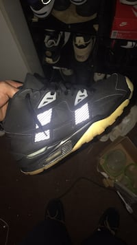 nike  air trainer sc/bo Jackson East Patchogue, 11772