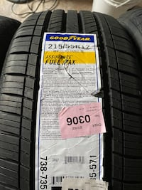 4- New Tires- Reduced Pikesville, 21208