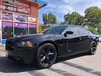 2014 Dodge Charger R/T Plus Gwynn Oak