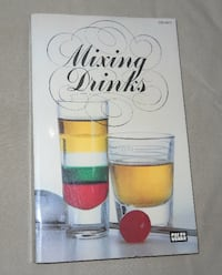 (THE FINE ART OF) MIXING DRINKS - DAVID A. EMBURY Toronto
