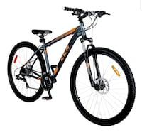 CCM 29er Hardtail Mountain Bike Calgary, T3B 4K4